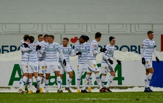 Матч Динамо - Брюгге перенесли из-за мороза: известно новое время