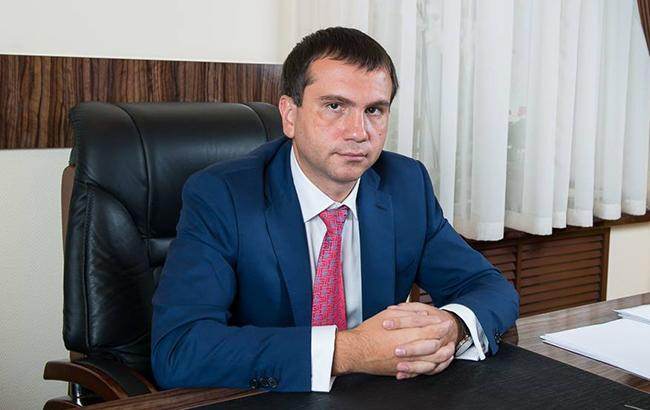 Судья Павел Вовк снова оказался в центре внимания (фото - oask.gov.ua)