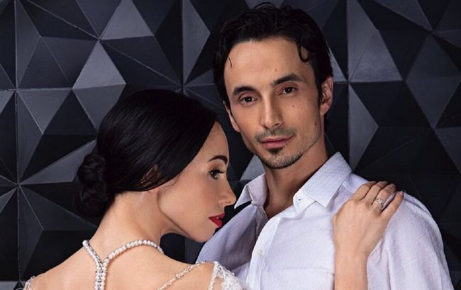 Умеет выносить мозг: муж Екатерины Кухар поразил откровениями о любимой