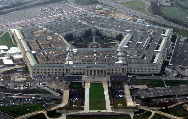 Фото: Міноборони США (Пентагон)