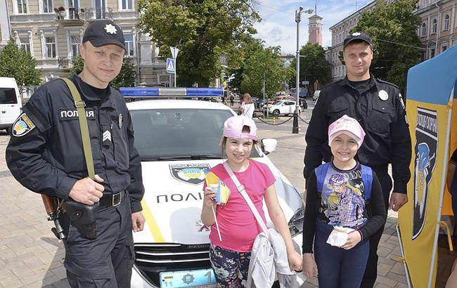 В Україні з початку року більше трьох тис. дітей стали жертвами злочинів, - Князєв