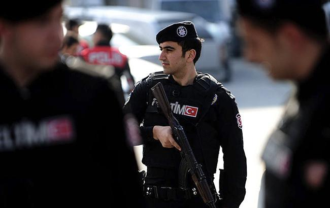 Фото: полиция Турции (egm.gov.tr)