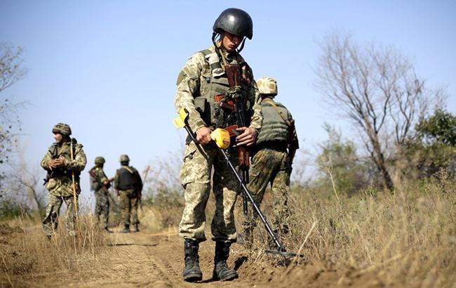 """""""У наших бійців інші розваги"""": в мережі показали дозвілля українських військових (відео)"""