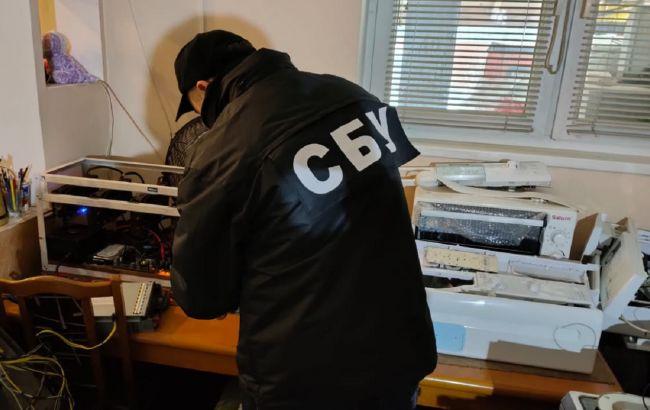 Зламували комп'ютери громадян: СБУ викрила схему майнінгу криптовалют