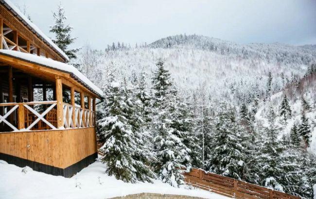 Сезон продолжается: сколько стоит отдых в Карпатах в феврале