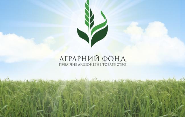Фото: пресс-служба Аграрного фонда