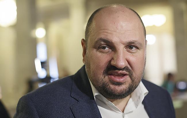 Співробітники НАБУ затримали нардепа Розенблата ваеропорту Київ