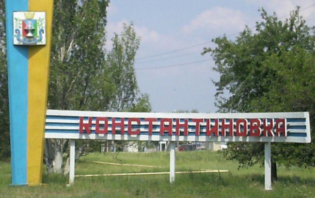 У Костянтинівці місцевий житель смертельно поранив військового