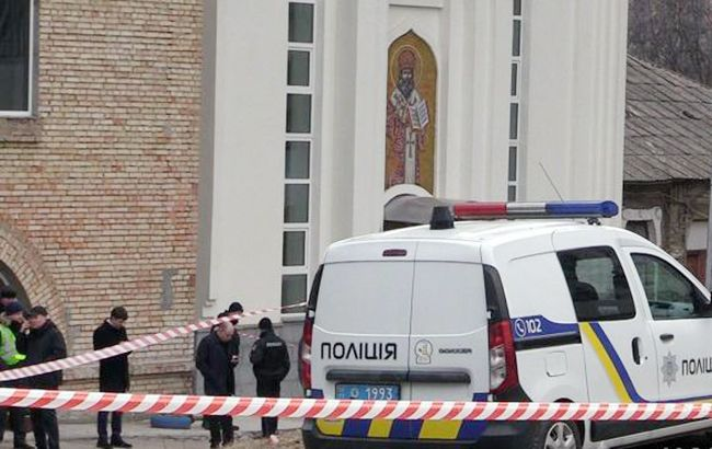В Киеве нашли тело сотрудника Администрации президента