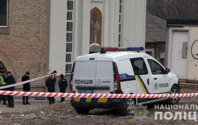 Громадянина Вірменії підозрюють у вбивстві співробітника АП