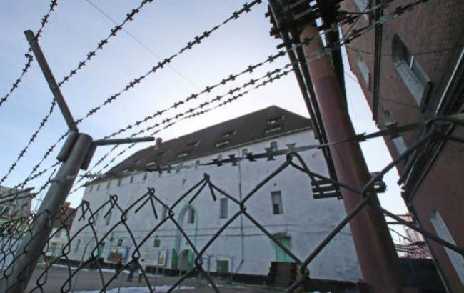 Фото: Львів'янину дали три роки тюрми