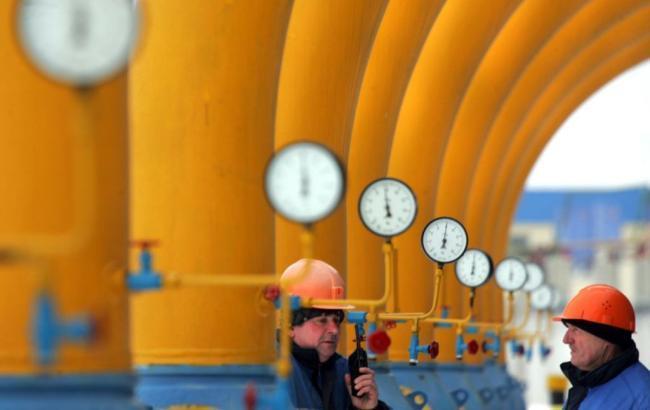 Почему Кабмин не может привлечь инвесторов в газовые сети
