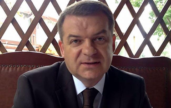 Касько розповів про походження діамантів екс-прокурора Корнійця