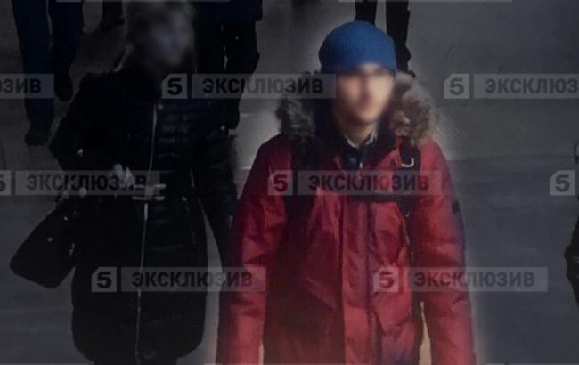 Теракт в метро Санкт-Петербурга: опубліковано фото другого підозрюваного