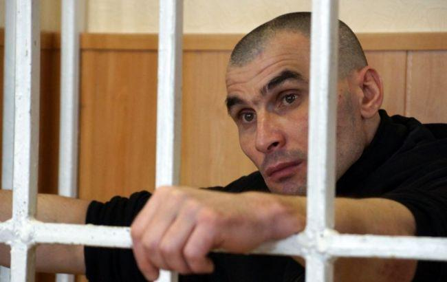 Російський суд засудив українця Литвинова до 8,5 років колонії