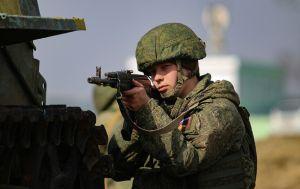 Россия отводит войска от границ Украины в пункты постоянной дислокации