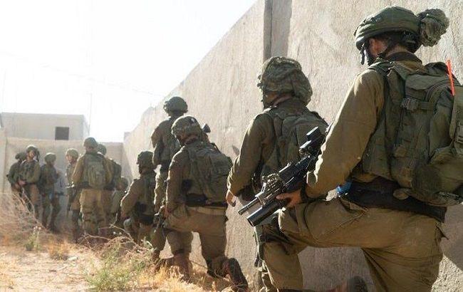 Израильские военные начали наносить удары по Ливану после обстрелов
