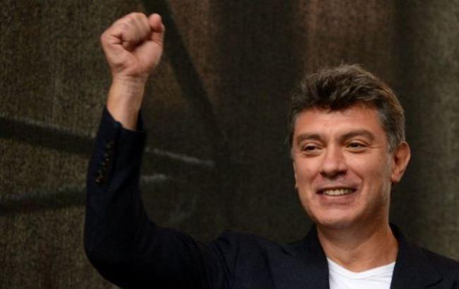 Фото: Борис Немцов (bbc.com)