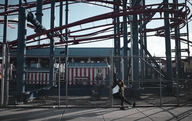 Фото: Кадр из ролика