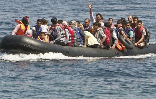 МОМ: более 100 нелегалов утонули в Средиземном море за последние дни