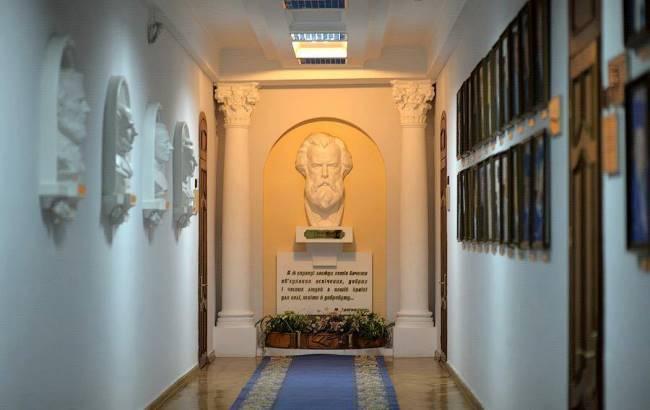 Фото: Національий педагогічий університет імені М. П. Драгоманова (facebook.com/pg/npu.dragomanova)