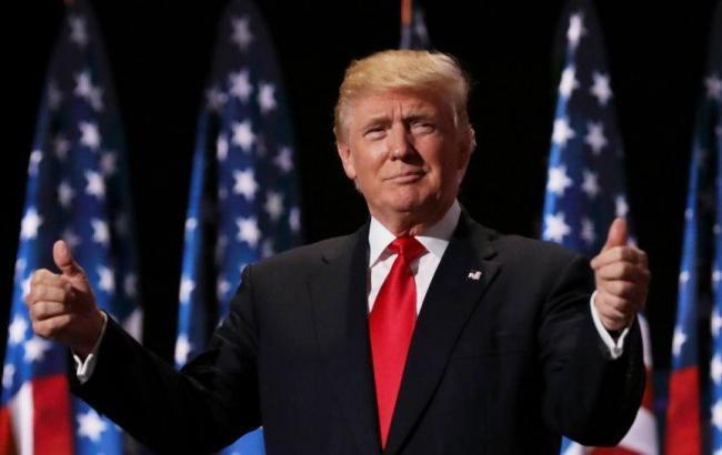 Зірки знову повстали проти Трампа
