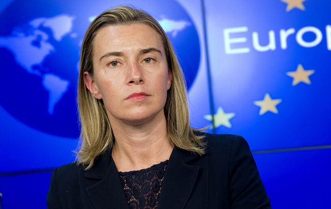 В ЕС заявили, что проследят за выполнением иранской ядерной сделки