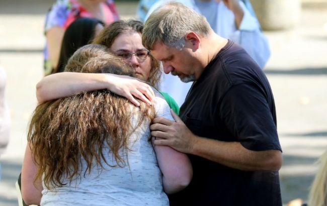 Стрілок, який убив студентів в Орегоні, цілеспрямовано розстрілював християн