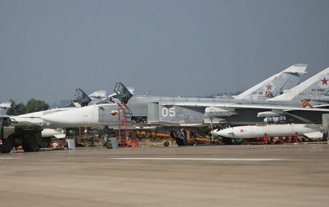 Війна у Сирії армія Асада перейшла в наступ після авіаударів РФ