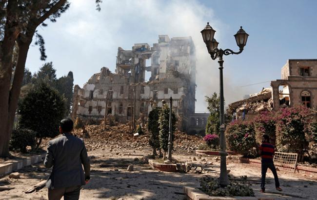 Ситуация в Йемене: Украина выразила поддержку легитимному президенту в восстановлении порядка в стране