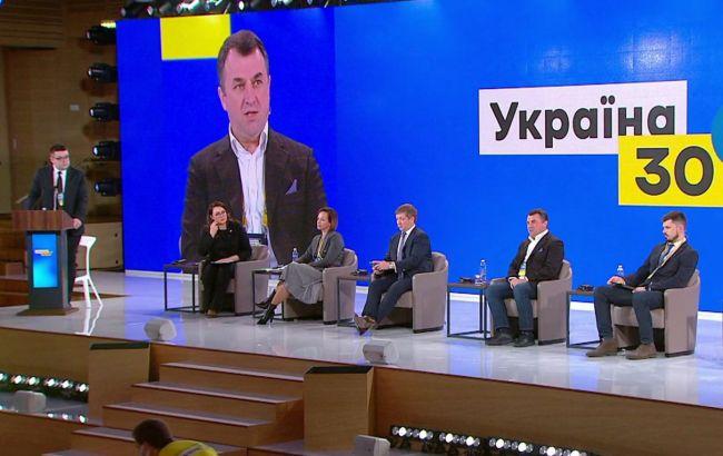 Глава НКРЭКУ Валерий Тарасюк раскрыл структуру тарифа на распределение газа