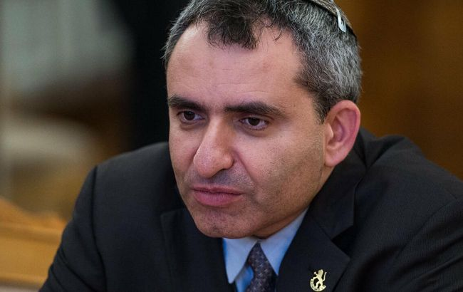 У Украины и Израиля большой потенциал сотрудничества, - Элькин