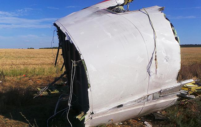 """Bellingcat ідентифікували офіцера ГРУ, який брав участь у перекиданні """"Бука"""", що збив MH17"""