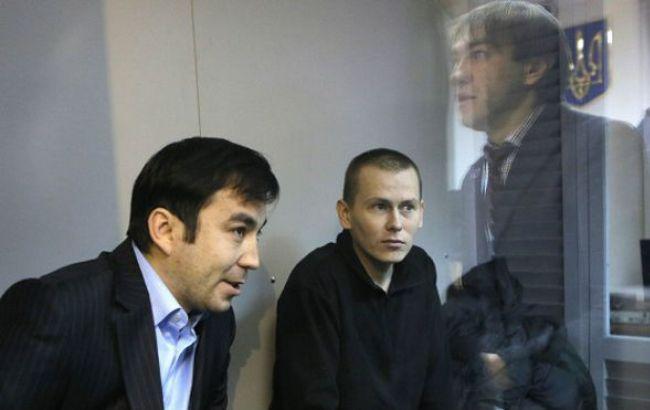Суд продовжив арешт Єрофєєва і Александрова до 20 лютого 2016 року