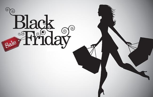 Фото: Чорна п'ятниця - день розпродажів (livemaster.ru)