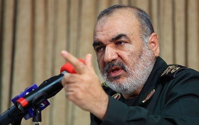 Иранская революционная гвардия заявила о готовности атаковать США и Израиль