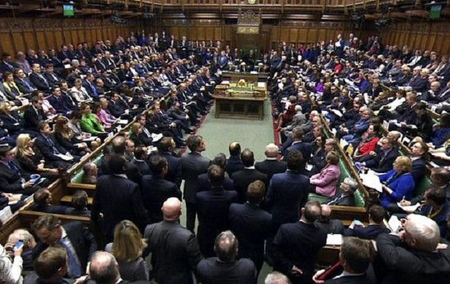 Народные избранники парламента Англии предлагают провести 2-ой референдум очленстве вЕС