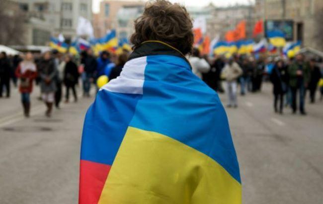 Фото: 40% українців добре ставляться до росіян (BBC.com)