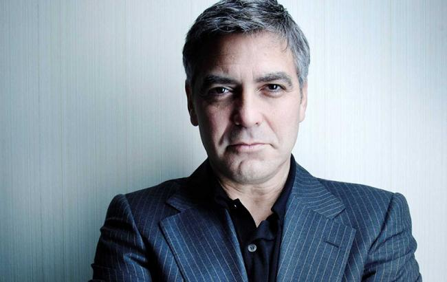 Фото: Джордж Клуни (glavpost.com)
