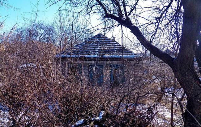 Фото: Дом, в котором жил президент Янукович (facebook.com/uhrupenko)
