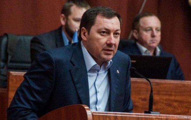 Фото: Богдан переміг на довиборах у Раду на 151 окрузі