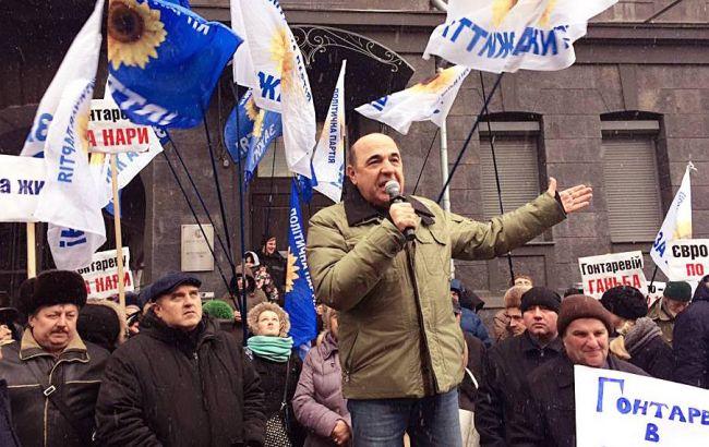 Фото: Вадим Рабинович