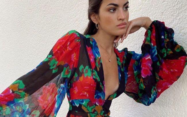 Простые примеры: стилист рассказала, как отличить модный цветочный принт от немодного