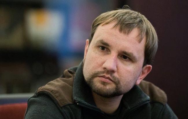 Володимир В'ятрович (РБК-Україна)