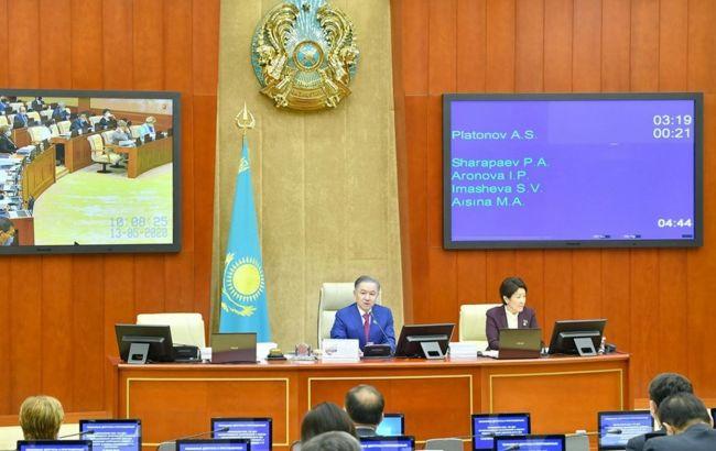 В Казахстане начали процесс отмены смертной казни