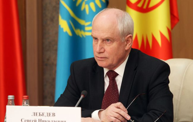 У СНД заявили про закриття представництва України