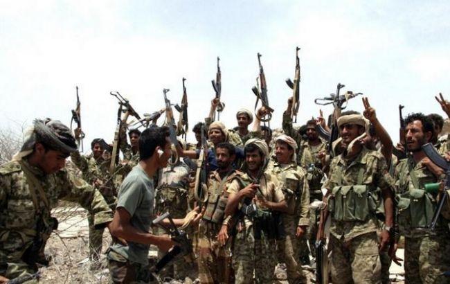 Фото: сирийские повстанцы не верят, что совместный план США и РФ сработает