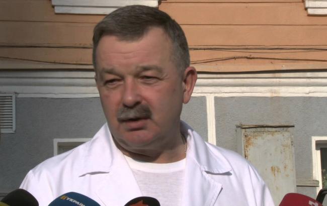 Фото: справу Василишина передали до прокуратуру Киева