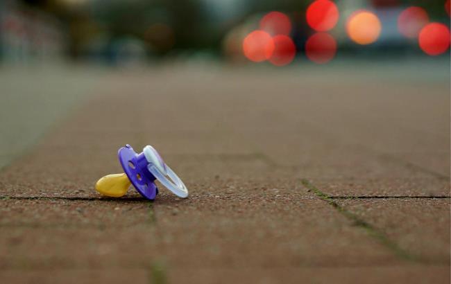 Фото: Мать бросила сына на автовокзале (flickr.com)