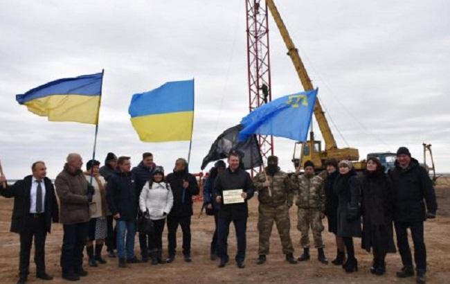 Відновлення українського мовлення для Криму відбудеться вже з початку 2017
